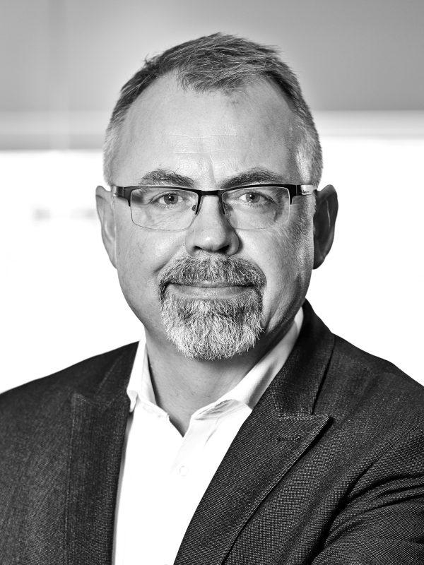 Peter Weyhe