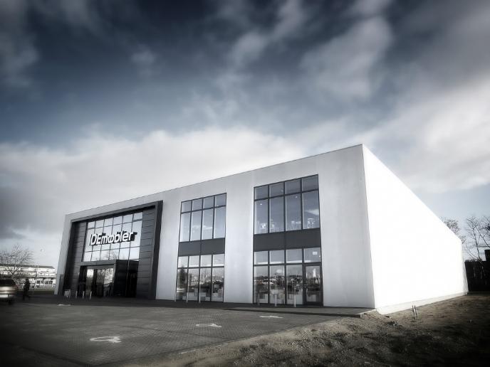 Fredericia Megacenter