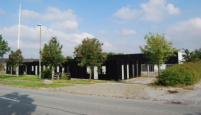 Hvidkærvej – Odense