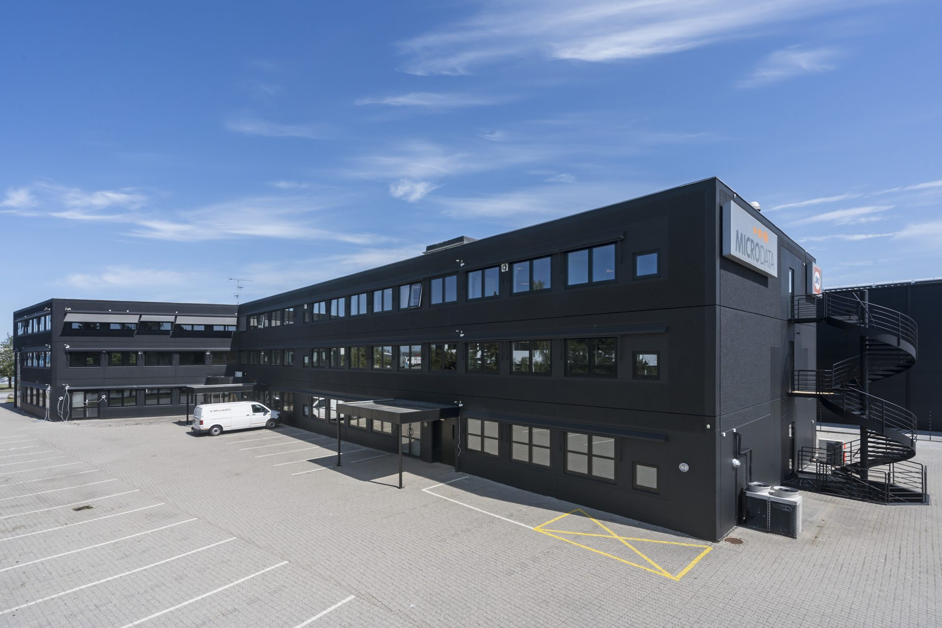 Vallensbækvej 45, 2605 Brøndby