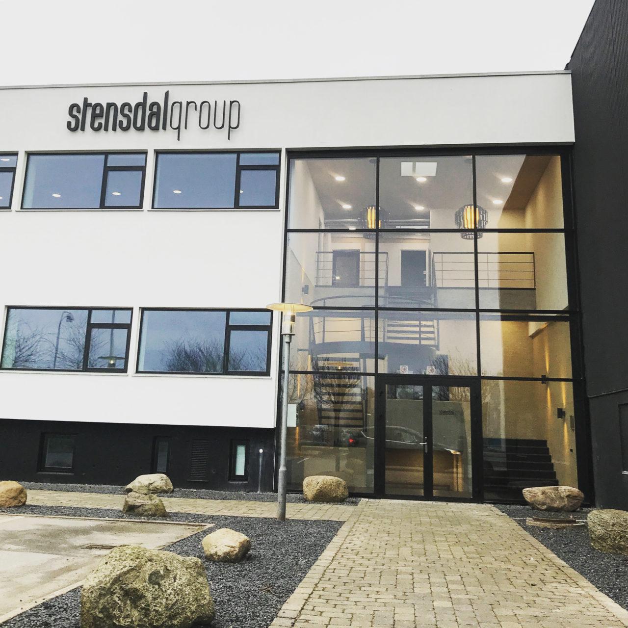 Stensdal Group præsenterer overskud på 32 millioner