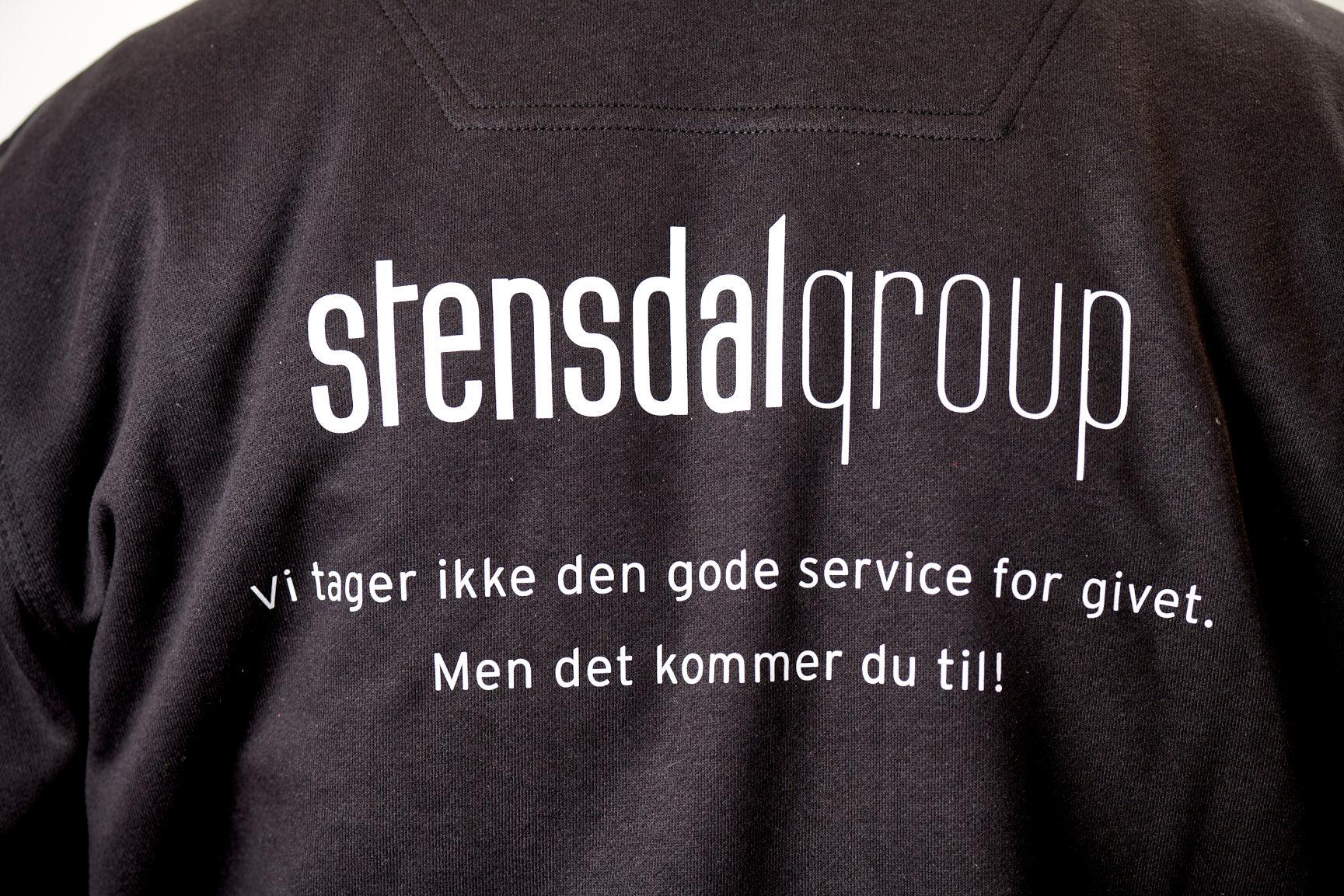 Udvider serviceteam
