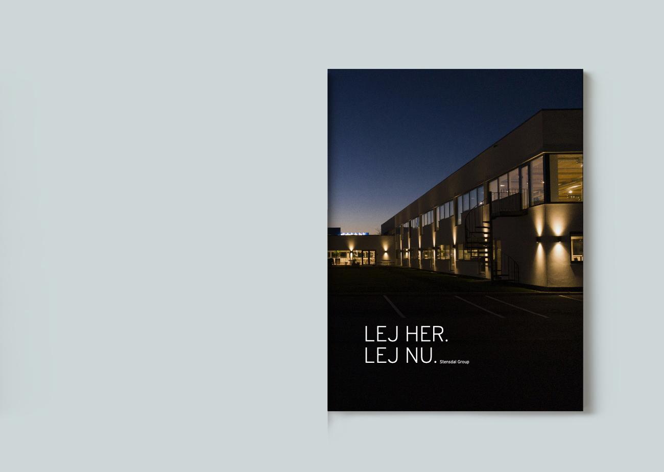 Stensdal Group brochure til download
