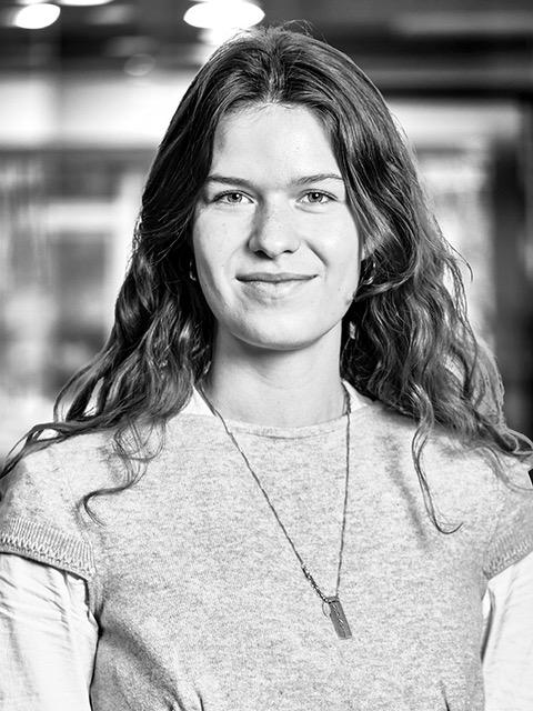 Liva Stensdal