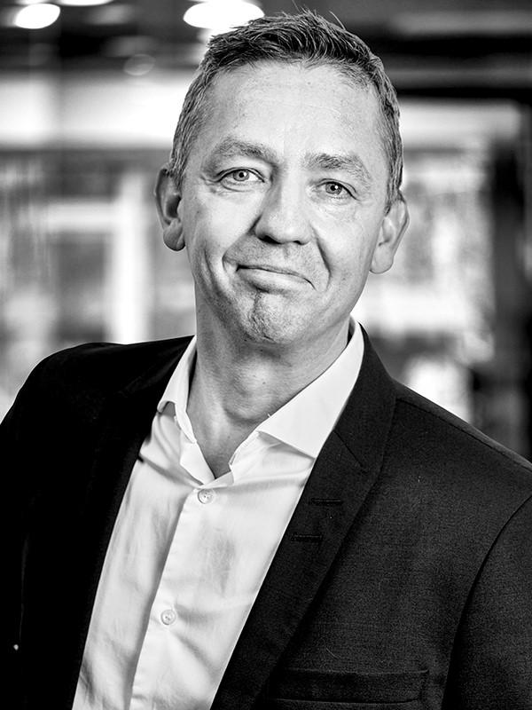 Morten Lindhard
