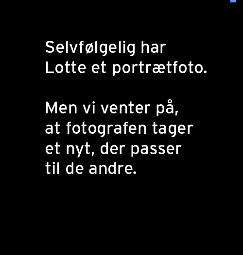 Lotte Fredensborg Nielsen